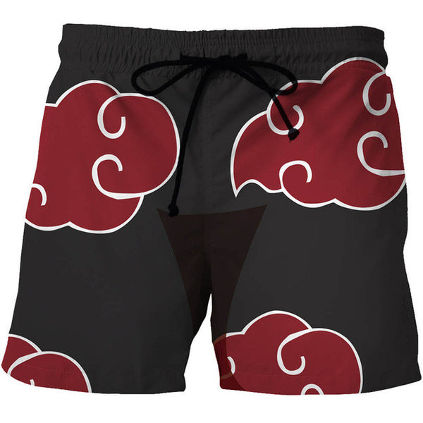 Naruto New Shorts