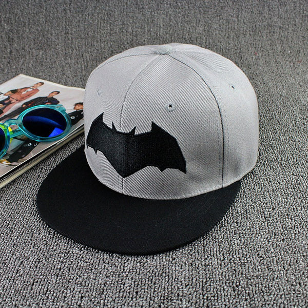 Superman And Batman Hat