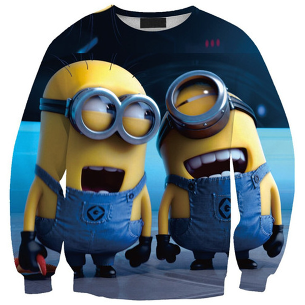 Despicable Me Minions Shirts