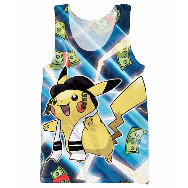 Pikajew Tank Top Shirts