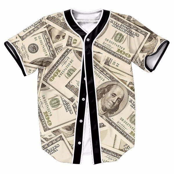 Dollars Money New Shirts