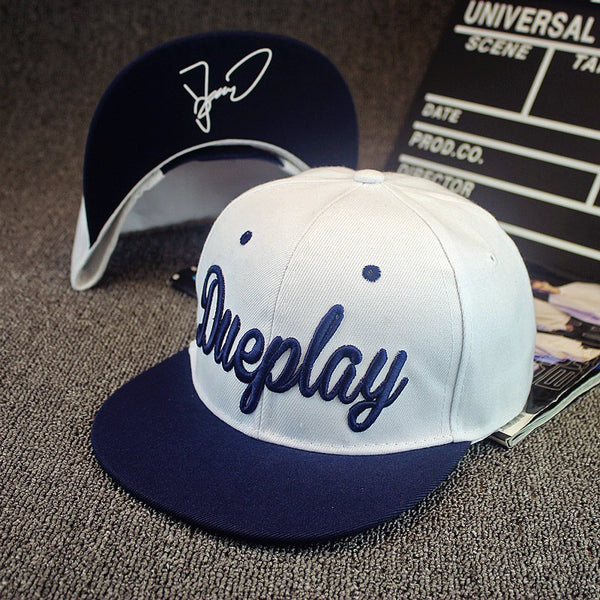 Dueplay Baseball Hat