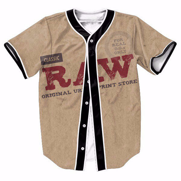 Classic RAW Original New Shirts