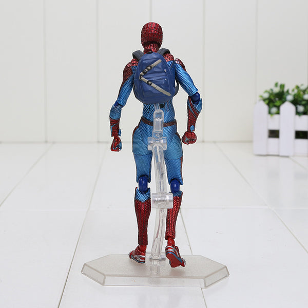 The Amazing Spiderman Figma PVC Toy