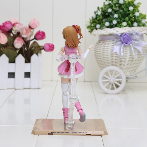 Honoka Kousaka Love Live Action Figure School Toy