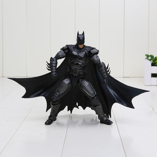 Anime Batman PVC Action Figure Toy