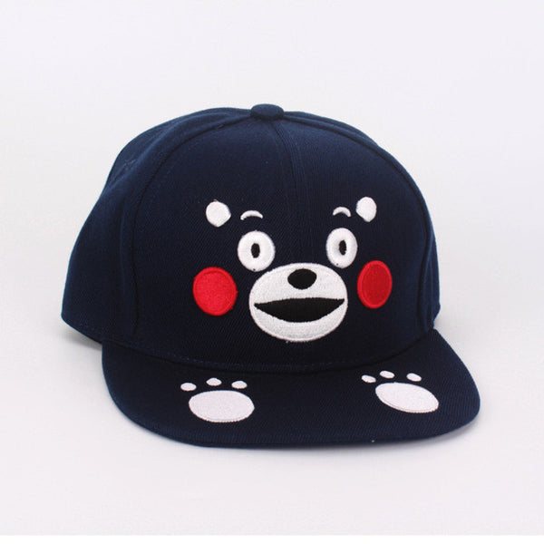 Kumamon Baseball Hat