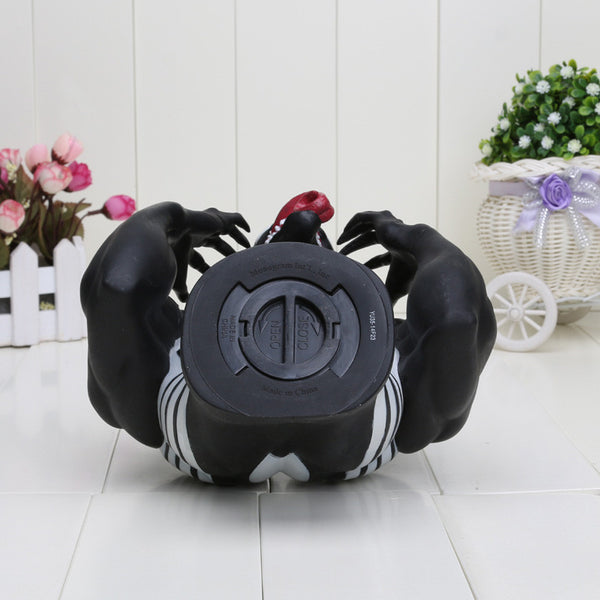 Super Hero Spider Man Venom PVC Toy