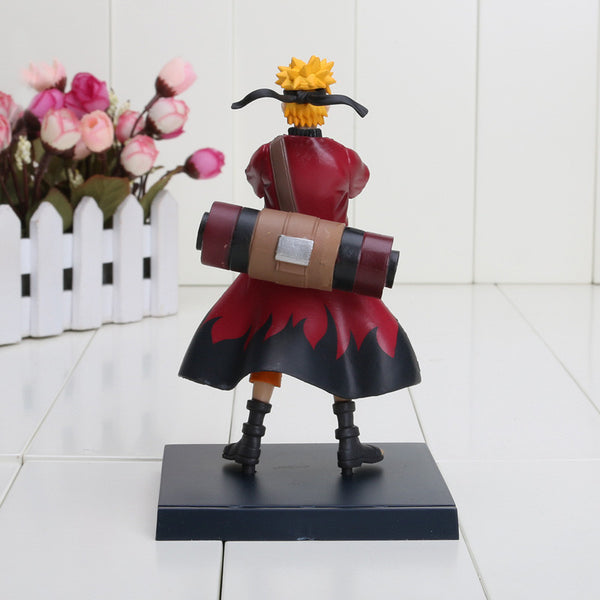 Naruto Uzumaki manpower Mode fairy doll Toy