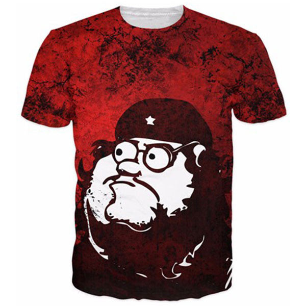 Peter Griffin Che Guevara Shirts