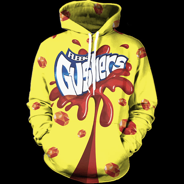 Fleek Gushers Shirts