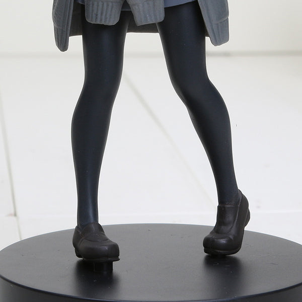 Anime K-ON! Hirasawa Yui 5th Anniversary PVC Toy