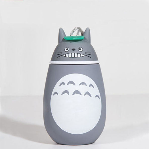 Totoro Water Bottle Mugs