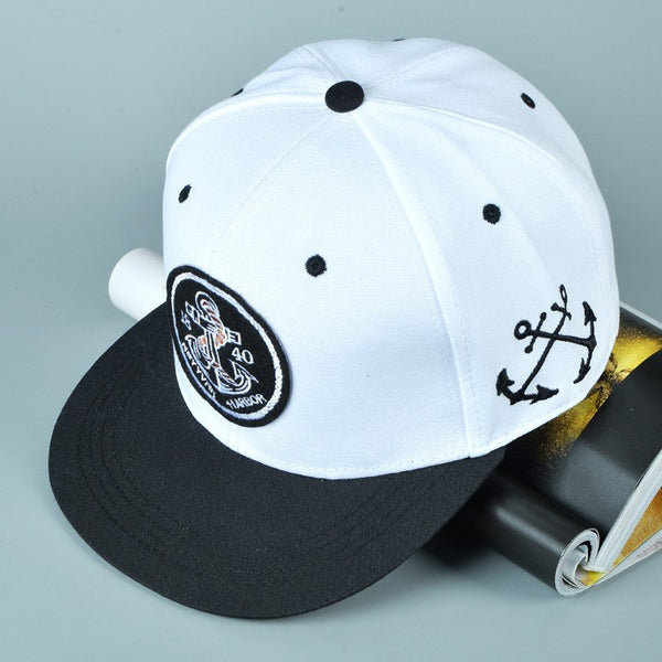 Pirate Ship Anchor Hat