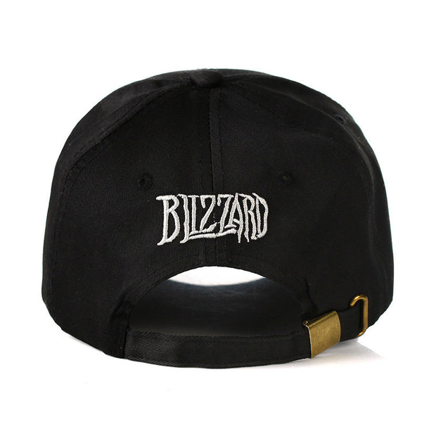 WOW Warcraft Baseball Hat