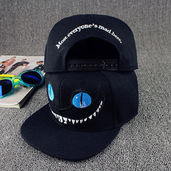 Wonderland Cheshire Cat Hat