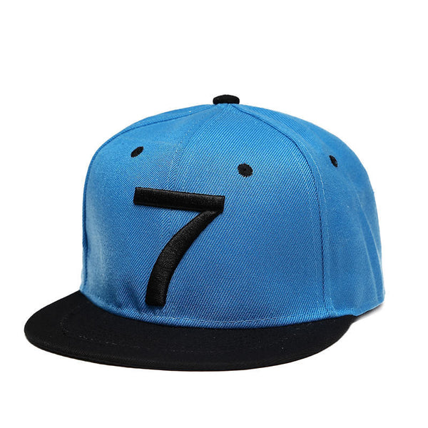 Cristiano Ronaldo CR7 Football Baseball Hat