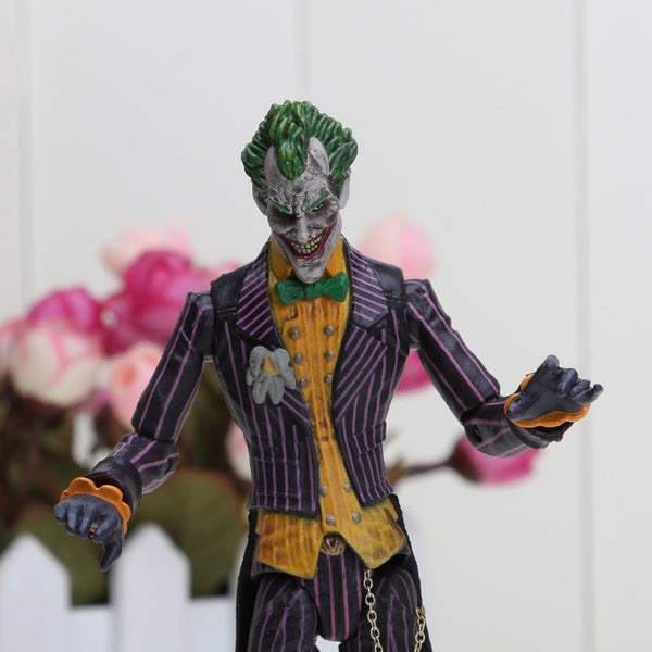 The Joker PVC Toy