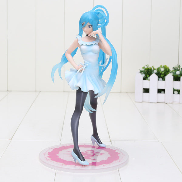 Arpeggio Of Blue Steel Ars Nova Mental Model Takao PVC Toy