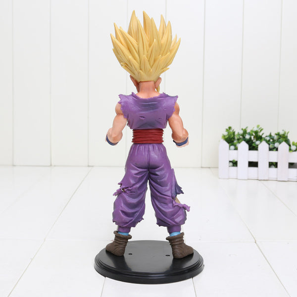 Dragon Ball Z Master Stars Piece MSP The Son Gohan PVC Toy