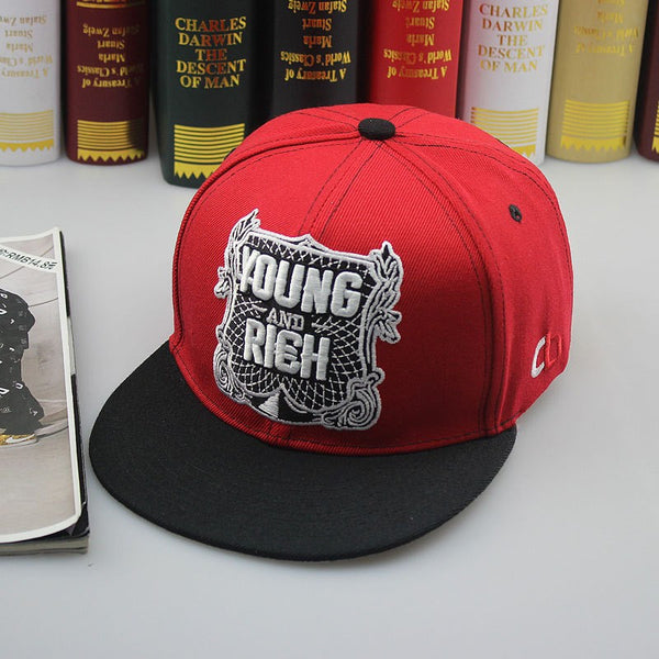 Young Rich Hat