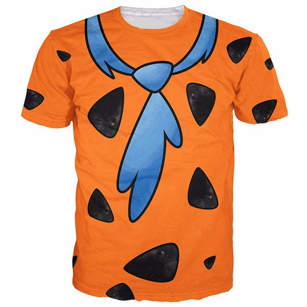 Fred Flintstone Shirts