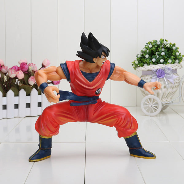 Dragon ball z The Monkey King Goku Toy