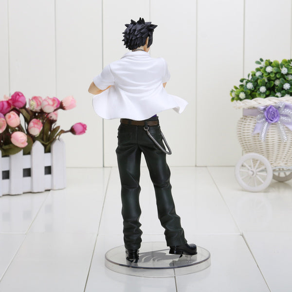 Anime Fairy Tail Gray Fullbuster the 2nd Ver. PVC Toy