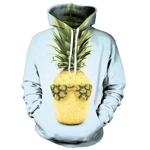 Pineapple 3D Shirts