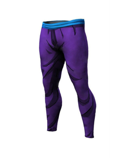 DBZ Piccolo Men Leggings