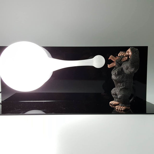New Great Ape Moonlight 3D Lamp