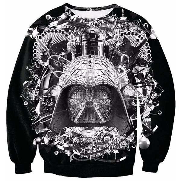 Cool Darth Vader Star Wars Shirts