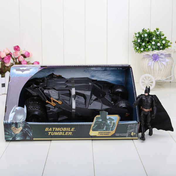 Batman Vehicle The Dark Knight pvc Toy