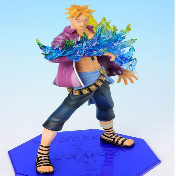 Marco One Piece Figure Toy