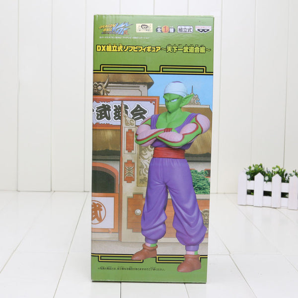 Dragon Ball Z Kai Piccolo PVC Toy