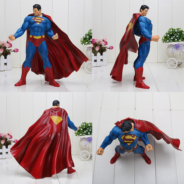 The Avengers Superman PVC Toy
