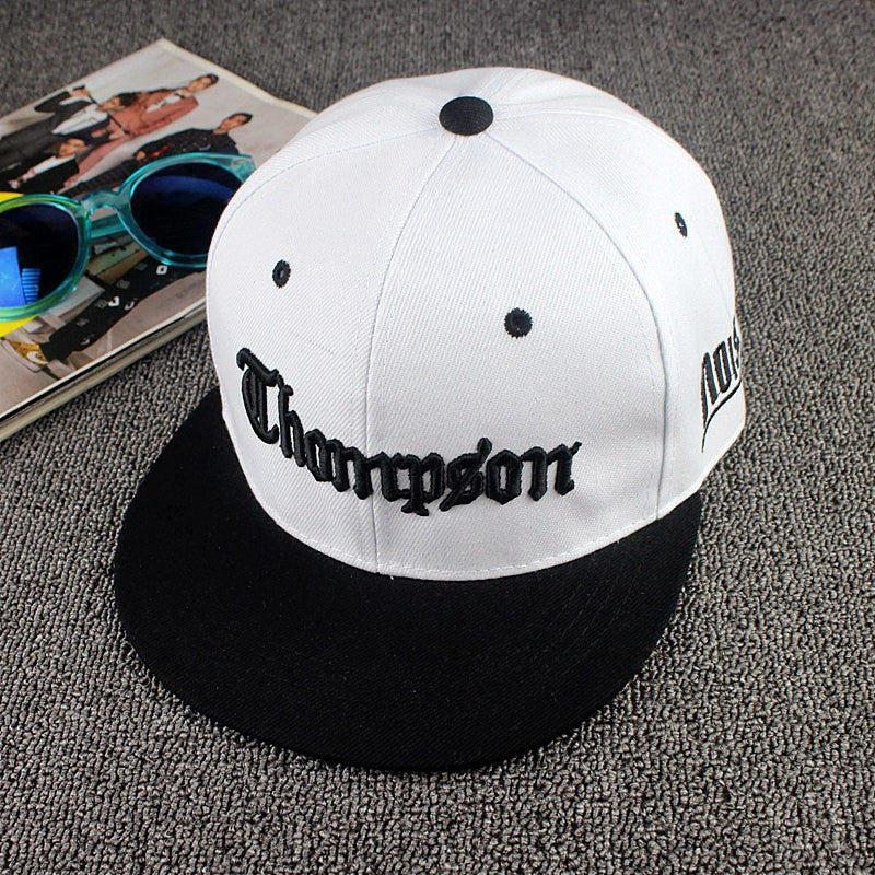 Thompson Embroidered Hat