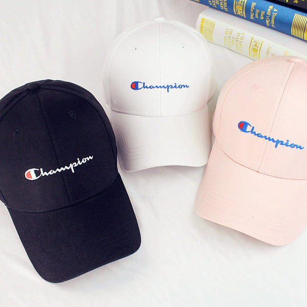 Champion Baseball Hat