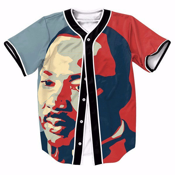 Martin Luther King New Shirts