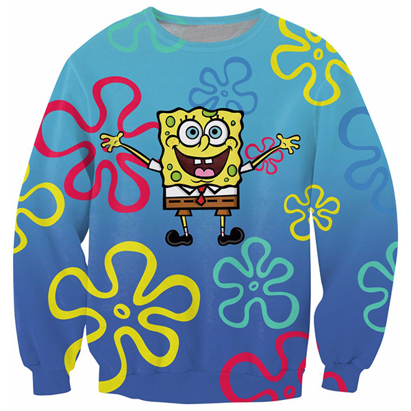 See Spongebob Squarepants Shirts