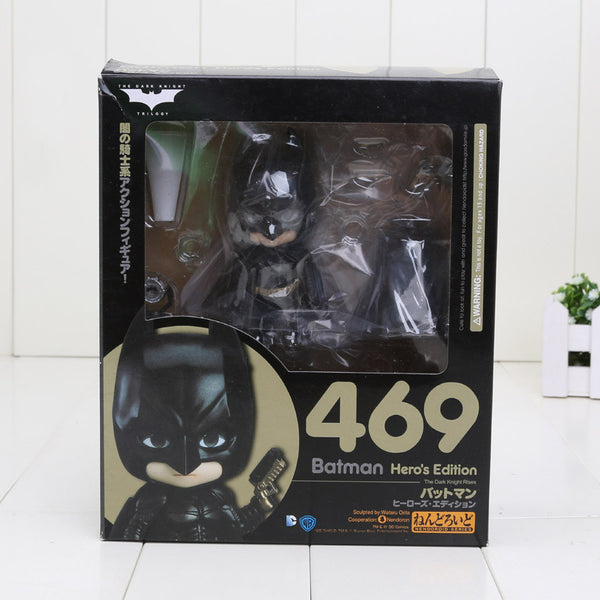Batman The Dark Knight PVC Toy