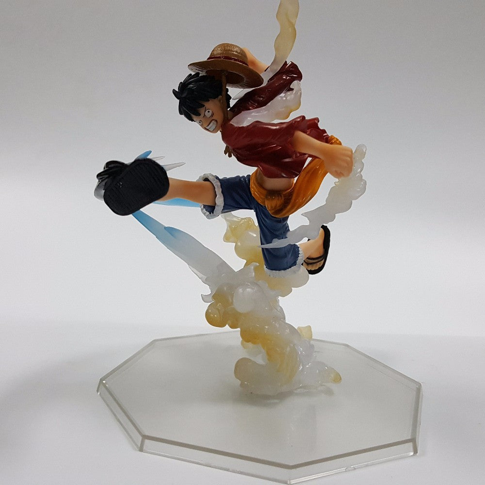 Monkey D Luffy One Piece Figure Toy
