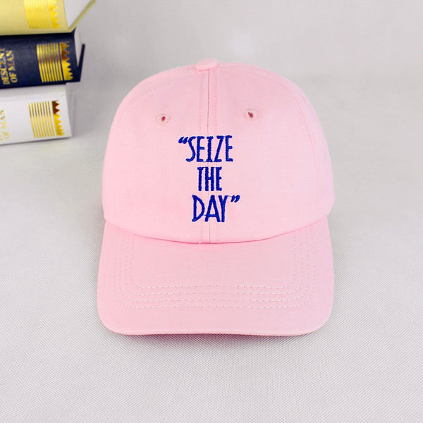 Seize The Day Hat