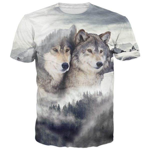 The Winter Dogs Shirts