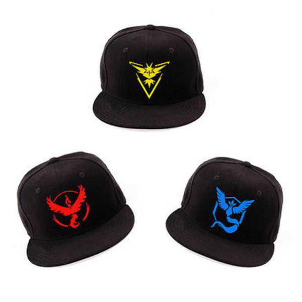 Pokemon Snapback Hat