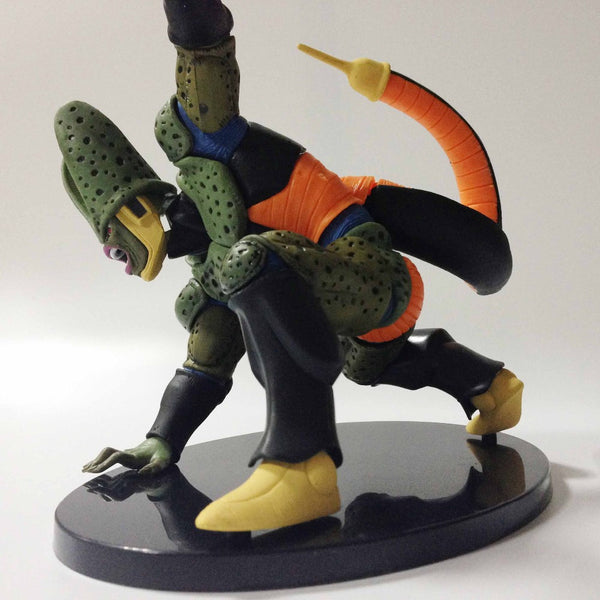 Cell Dragon Ball Z Figure Toy