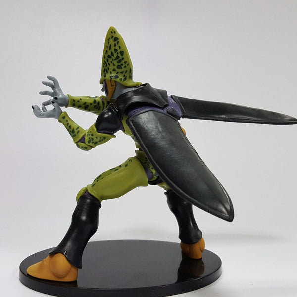 Cell Dramatic Showcase Figure Toy