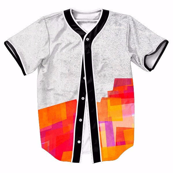 Abstract Color Graffiti 3D New Shirts