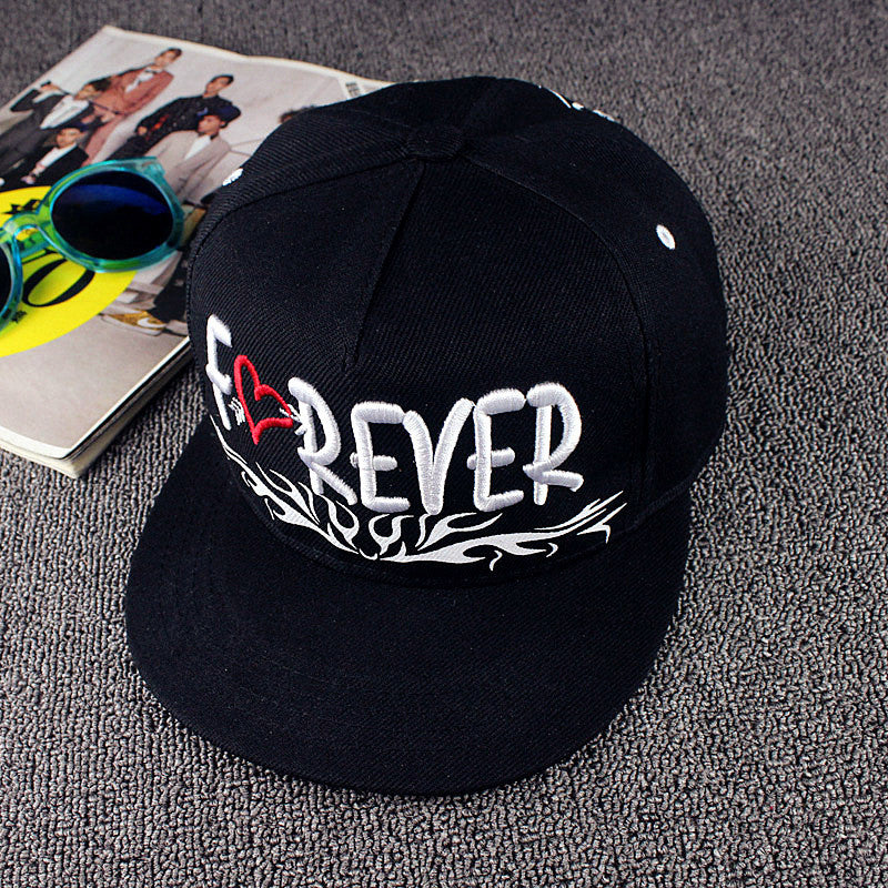 Forever Embroidered Hat