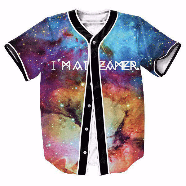 Amazing Galaxy New Shirts